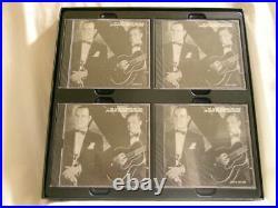 JOE VENUTI & EDDIE LANG Classic Columbia & Okeh Sessions Mosaic NEW 8 CD box set