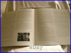 J. S. BACH 6 Suites for Cello DANIIL SHAFRAN 180 gram vinyl 4 LP box set