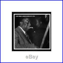 James P. Johnson Mosaic Classic James P. Johnson Sessions CD Box Set New