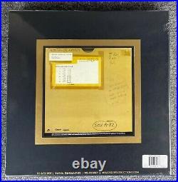 Janos Starker Bach Suites Analogue Productions 45rpm LP Box Set SEALED