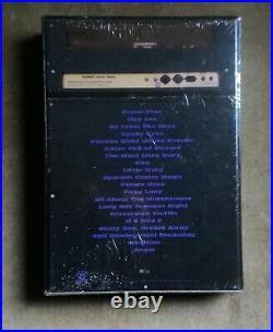 Jimi Hendrix Classic Singles Collection New 1998 7 Records Box Set Sealed