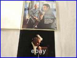 Karajan/Berlin Beethoven 9 Symphonies VERY RARE NEW LIMITED EDITION SET! PHOTO