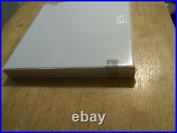 LED ZEPPELIN I CLASSIC RECORDS 4 LP 45 RPM 200graml -TEST PRESS 1 of 45