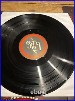 LED ZEPPELIN Mothership 180gm vinyl 4LP box set Still Sealed! 2007 press