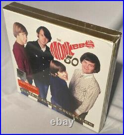 LP THE MONKEES Classic Album Collection (10LPS VINYL, RSD 2016) NEW MINT SEALED
