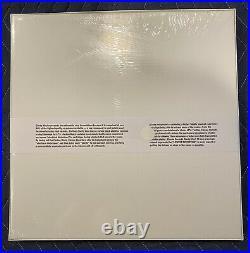 Led Zeppelin I Classic Records Clarity Vinyl 4LP 45 RPM Still Sealed