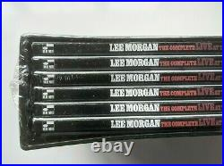 Lee Morgan Complete Live at the Lighthouse 12 LP Boxset Sealed UK Seller