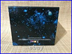 Lost in Space 50th Anniversary Soundtrack Collection Ltd to 1500 12 CD Set