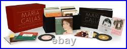 Maria Callas Remastered The Complete Studio Recordings, 1949-1969 (2015)