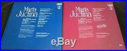Maria Judina (Yudina) Legendary Pianist Vol. 1 & 2 Complete Portrait Eurodisc