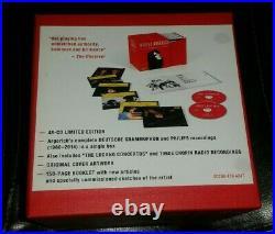Martha Argerich The Complete Recordings on Deutsche Grammophon 48 CD Box