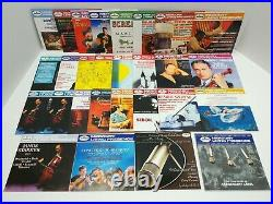 Mercury Living Presence Collector's Edition 1 Box Set 50 CDs + Bonus Starker etc