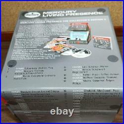Mercury Living Presence The Collector's Edition, Vol. 2 (55 Discs)