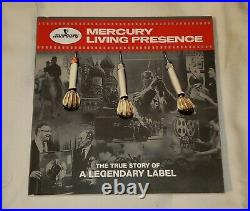 Mercury Living Presence The Collector's Edition, Vol. 2 BOX EX & CD's ALL NM
