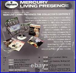Mercury Living Presence, Volume 3 (CD, 2015, 53 Discs, Mercury)