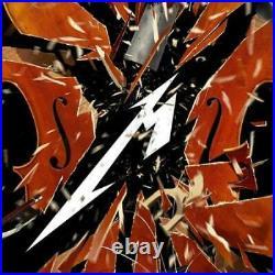 Metallica & San Francisco Symphony S&m2 (deluxe Box 4lp Vinyl+2cd+bluray) New