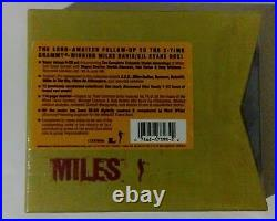Miles Davis Quintet 1965'68 Brand New Sealed Box Set 6 CD