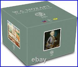 Mozart 225 New Complete Edition Decca 483 0000 (200 CD box set) SEALED