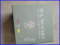 Mozart 225 The New Complete Edition