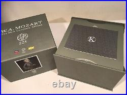 Mozart 225 The New Complete Edition (English Language Version) CD Boxed Set