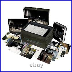 Murray Perahia The First 40 Years (SONY 68 CDs + 5 DVDs, 2012)