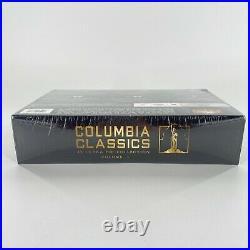 NEW Columbia Classics 4K Ultra HD Collection Volume 1 Blu Ray Box Set SEALED