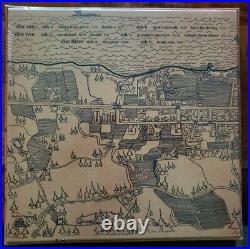 Neil Young & Crazy HorseGreendaleFactory Sealed 200 Gram 3LP Vinyl +7 Box Set