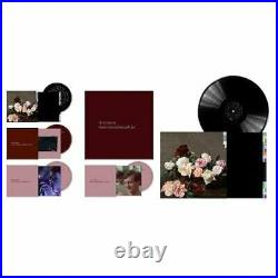 New Order Power Corruption & Lies New Sealed Deluxe Vinyl Box Set In Stock