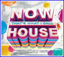 Now That's What I Call House CD NIVG The Cheap Fast Free Post The Cheap Fast