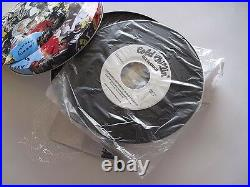 Peanut Butter Wolf 45 Live Classic Rap 45S (10 7 Vinyl Box Set) Very Rare