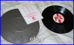 Public Image Limited Metal Box Original 1979 John Lydon PIL Post Punk Classic