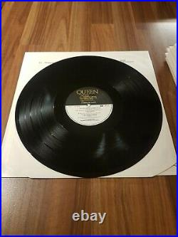 QUEEN THE COMPLETE WORKS LIMITED EDITION 14 LP VINYL BOXSET QB11985 Never Played