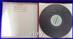 Rare Audiophile Giulini Schwarzkopf Mozart Figaro Columbia SAX 2381-84 UK ED1