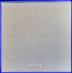 Rare Furtwangler Beethoven Symphony No. 9 2lp Box Hmv Electrola Walp 1286/87 Ed2