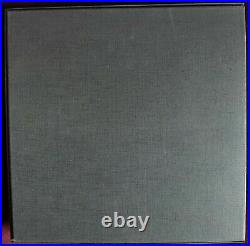 Rare Gendron Bach Solo Cello Suites 3LP Philips 835 272/74 AY Hi-Fi Holland ED1