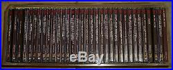 THE HEIFETZ COLLECTION VOL. (1-46) RCA USA 65CDs COMPLETE Collectible