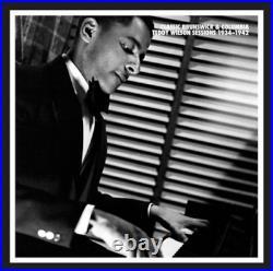 Teddy Wilson Mosaic Classic Brunswick & Columbia Session 1934-42 Box Set New