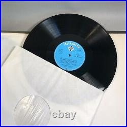 Telefunken 6.35345 Bach The Six Cello Suites / Henri Honegger 3 LP Box set RARE