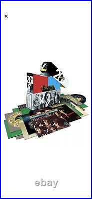 The Doors The Singles Limited Edition 7 Boxed Set Pre Order 15th Sept