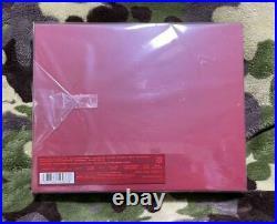 The GazettE MASS LIMITED EDITION BOX A CD+Blu-ray+ART BOOK