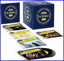The Originals Legendary Recordings from the Deutsche Grammophon, Vol. 1, 50CD