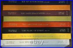The Story of Great Music Complete Set 22 Box Sets + Book88 RecordsVinyl LP NM