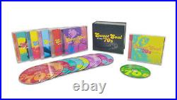 Time Life Sweet Soul of the 70s 170 Songs on 11 CDs
