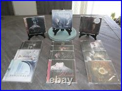 Two Steps From Hell/Thomas Bergersen Collection-13 Titles (CD) NEW-Ships Free