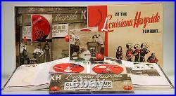 Various At The Louisiana Hayride Tonight (20-CD Deluxe Box Set) Classic C