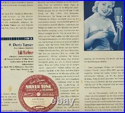Various History Lili Marleen an allen Fronten (7-CD Deluxe Box Set) Deu