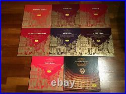 Verdi 200 Years Teatro alla Scala ABBADO SERAFIN. DGG 21 LP BOX 2740197 MINT