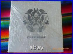 WAGNER DER RING DES NIBELUNGEN, by Solti Definitive Decca Solti Ring box set