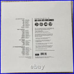 Wagner Der Ring des Nibelungen Georg Solti Numbered Limited Edition Boxed Set